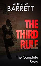 The Third Rule: The Complete Story (Eddie Collins Book 1)