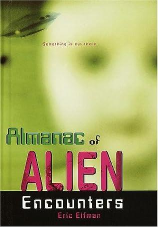 book cover of Almanac of Alien Encounters