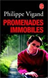 img - for Promenades immobiles book / textbook / text book