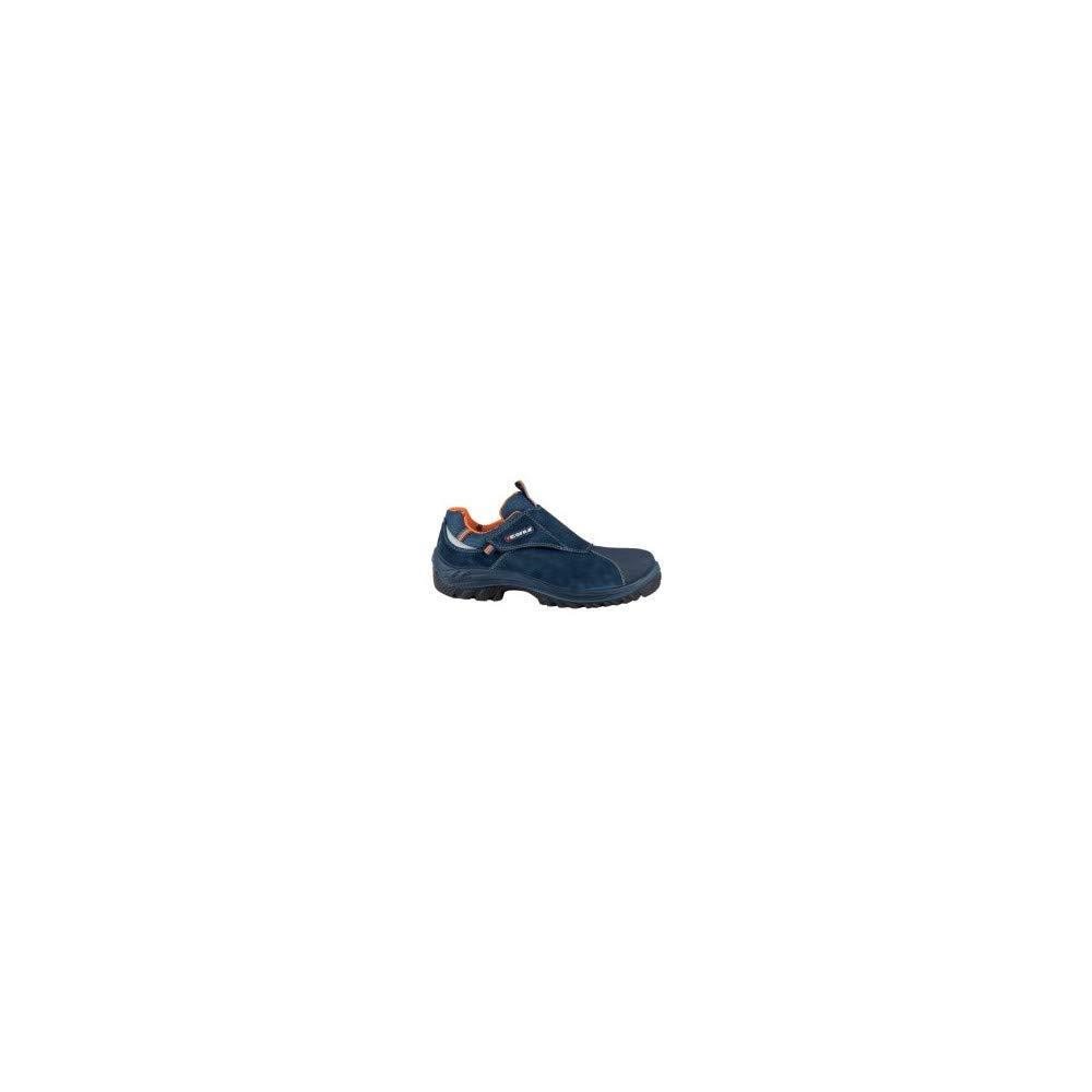 Cofra 63710/ /Zapatillas de Seguridad Perugia /000.w41/Talla 41/S3/SRC/ Color Azul