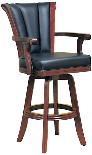 Set Of 2 Bifma Standard 350lbs Capacity Large Seat Stool