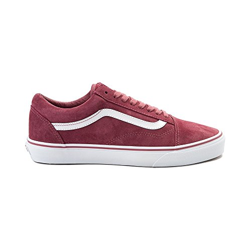 Vans Old Skool Platform Shoes Rose 7225