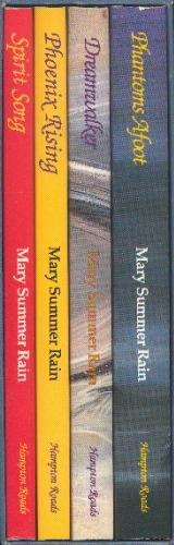 Mary Summer Rain's: Spirit Song : Phoenix Rising : Dreamwalker : Phantoms Afoot (No - Phoenix Mary