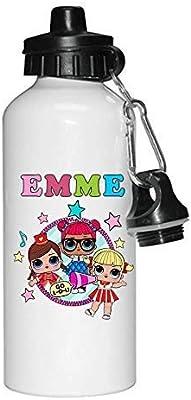 Lol Surprise Dolls Personalizado Infantil Botella Agua para ...