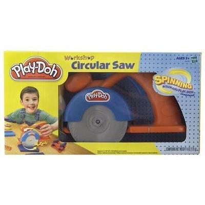 UPC 653569008705, Play-Doh Workshop Circular Saw