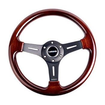 Amazon Com Nrg 330mm Deep Dish Steering Wheel Classic