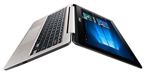 ASUS VivoBook 11.6 and Touchscreen 2.48 4GB RAM, Windows 10 Home