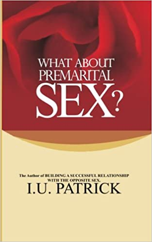 Books on pre marital sex