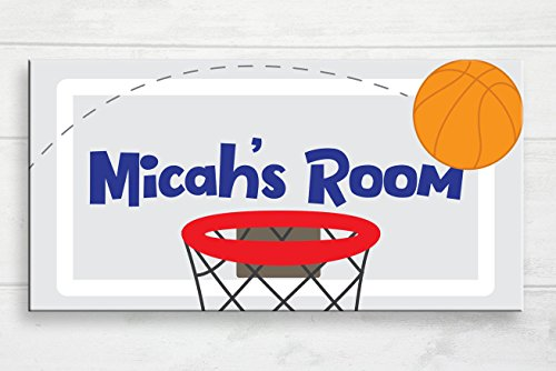 Sports Door Plaque - restore2a Boys Basketball Door Sign Basketball Kids Room Basketball Nursery Art Door Plaque Sports Door Hanger Basketball Theme Basketball Sign