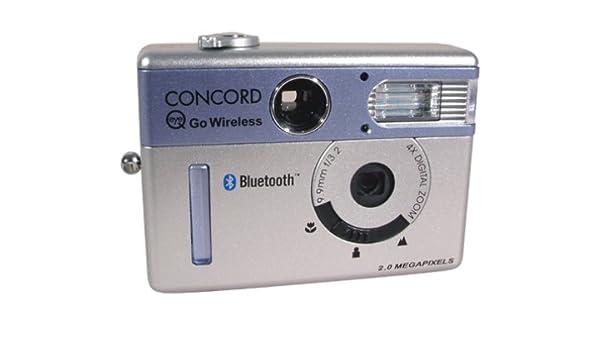 Concord Eye-Q Go Wireless