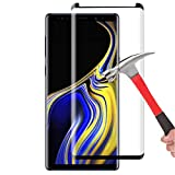 Best OtterBox Privacy Screen Protectors - Galaxy Note 9 Tempered Glass Screen Protector, KMISS Review