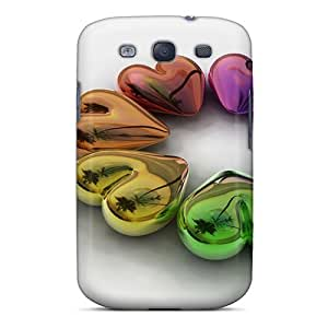 New Design On FTK11130VXqt Cases Covers For Galaxy S3 Black Friday