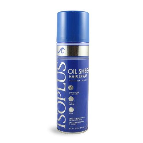 U/S Iso Oil Shen Reg Size 7z