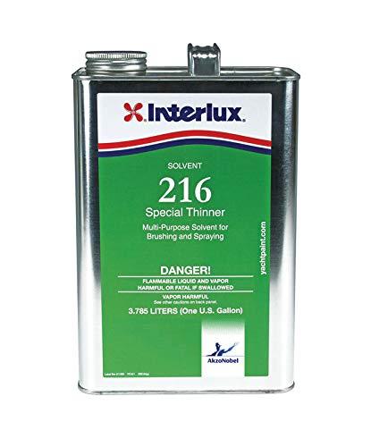 Interlux Y216 Special Thinner Gallon