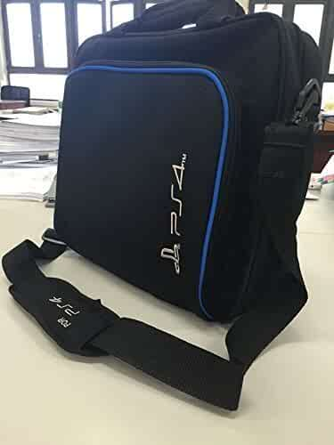 Amazon.com: New PS4 bag Travel Storage Carry Case Cover