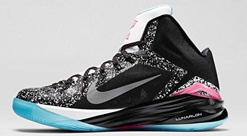 innovative design 88aca 090a4 Nike Hommes Hyperdunk 2014 Kyrie Irving Pe Chaussures De Basket-ball.  Taille 11.5.