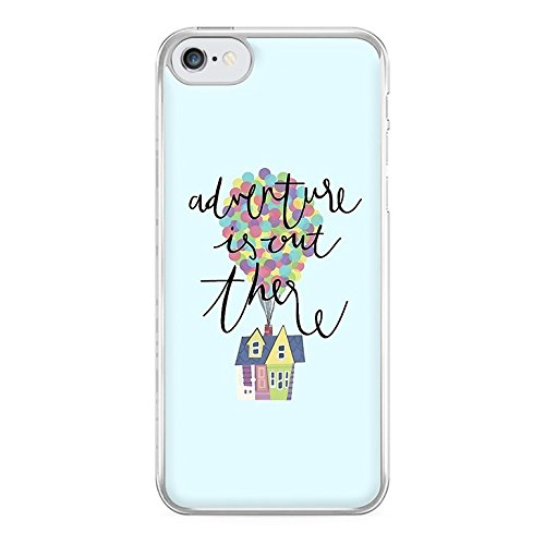 Fun Cases - Adventure Is Out There - Disney Phone Case - Galaxy S5 Compatible