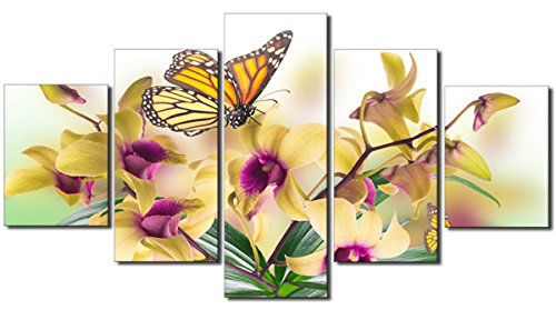 DCanvas Print for Home Decoration,Framed,Stretched