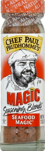 - Chef Paul Seafood Magic 2.0 OZ (Pack of 3)