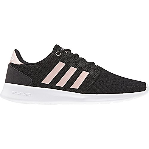 Running W Cloufoam Noir De Adidas cblack ftwwht Femme Lmt Racer Chaussures Qt icepnk Z0wqtwa