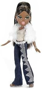 Amazon.com: MGA Bratz Forever Diamondz Sasha: Toys & Games Bratz Diamondz Sasha