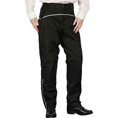 Derby House Ladies Waterproof Pant 26 Inch Black by Derby House