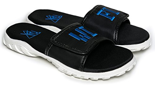 YRU Nile WomenÆs Athletic Sandal ûCasual Comfort Sandals - Comfortable Velcro Sport Cushioned Sole