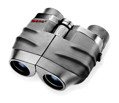 Binóculo Tasco Essentials Preto 8-24x25mm
