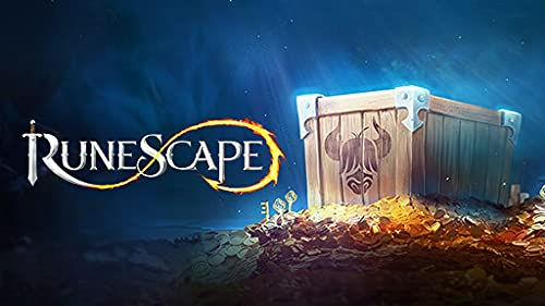 RuneScape: Yak Track Care Package + Currency Pack