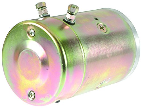 meyer snow plow motor fits