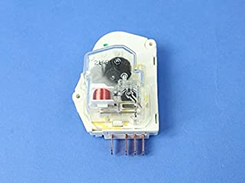 Whirlpool W3 - 81329 congelador descongelar temporizador Genuine ...