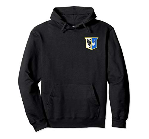 Connacht Vintage Rugby Hoodie- Ireland west ()
