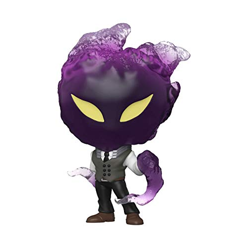 Funko- Pop Animation My Hero Academia-Kurogiri Figura Coleccionable, Multicolor (48466)
