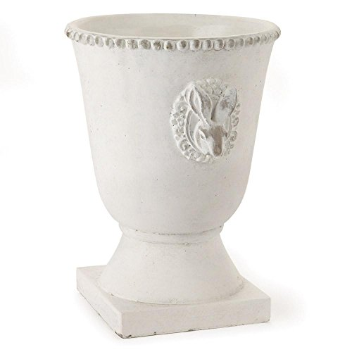 Footed Urn (Classic Rabbit Footed Urn, Large)