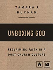 """Join author and former pastor, Tamara J. Buchan, as she journeys through her surprise invitation to leave the """"church building"""" and to discover Jesus' Kingdom ways. Imagine her chagrin to discover that God was showing her the door, asking her..."""