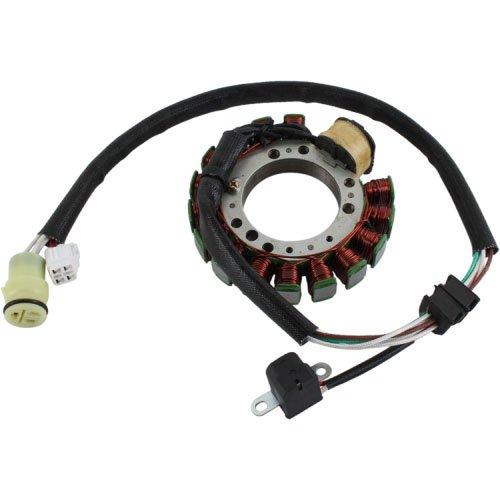 DB Electrical AYA4039 Stator Coil for Yamaha ATV Grizzly 600 YFM600FWA 1999 2000 2001 99 00 01 595cc /5GT-85510-00-00