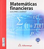 img - for Matem ticas financieras (Spanish Edition) book / textbook / text book