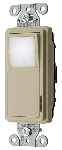 Bryant Electric 9901NLI Combination LED Nightlight with A...