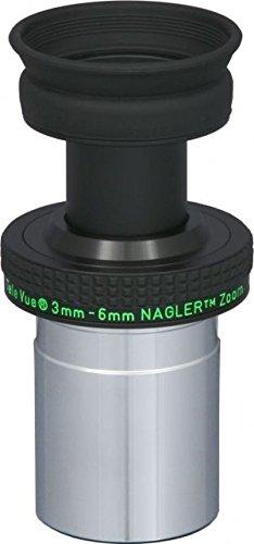TeleVue 3-6mm Nagler Zoom Eyepiece by Tele Vue