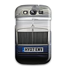 Defender Case For Galaxy S3, Smart Forfour 18 Pattern