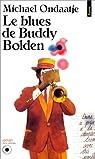 Le Blues de Buddy Bolden par Ondaatje