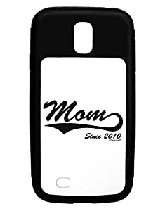 TooLoud Mom Since 2010 Design Galaxy S4 Case
