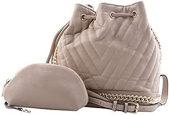 حقيبة يد نسائية قطعتين - ماركة زوبا