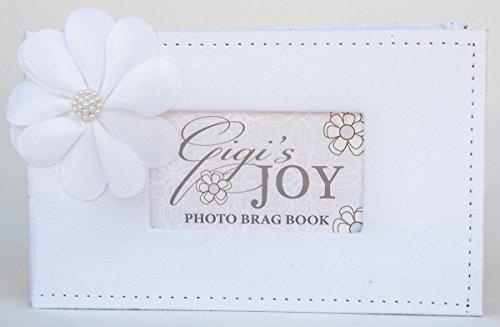 Gigi's Joy Brag Book - Brag Book Grandparents