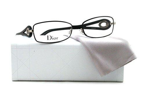 Amazon.com: Christian Dior cd3754 Lentes Marco Óptica CD ...