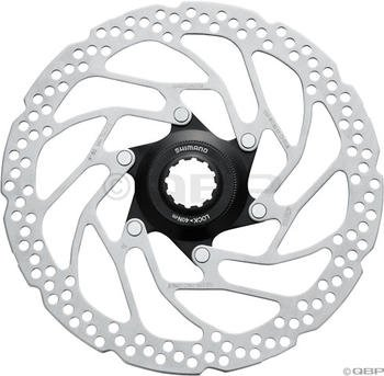 Shimano C Lock Bicycle Disc Brake Rotor SM RT30
