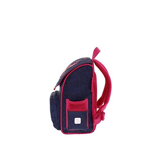 Herlitz 11438454 Mini Soft Bag butterfly