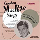 Gordon MacRae Sings