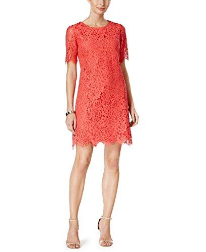 Jessica Howard Lace Swing Dress 14