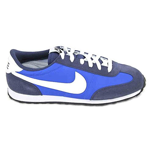 Black 414 White Mehrfarbig Laufschuhe Royal Navy Runner Herren Mach NIKE Game Midnight Pnwv1ASxH